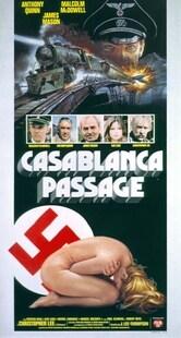 Casablanca Passage