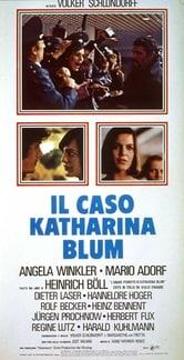 Il caso Katharina Blum