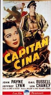 Capitan Cina