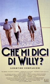Che mi dici di Willy?