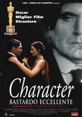 Character - Bastardo eccellente