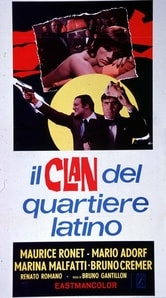 Il clan del Quartiere Latino