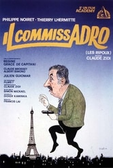 Il commissadro