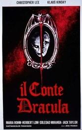 Il conte Dracula