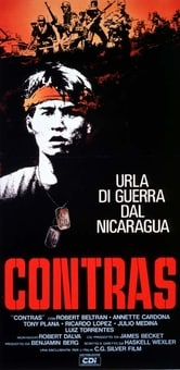 Contras - Urla dal Nicaragua