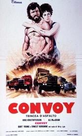 Convoy - Trincea d'asfalto