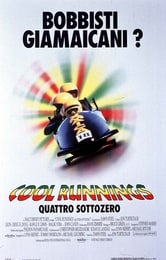 Cool Runnings. Quattro sottozero