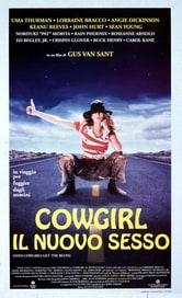 Cowgirl. Il nuovo sesso