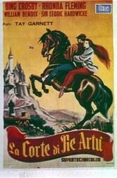 La corte di re Artù