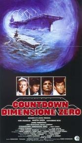 Countdown. Dimensione Zero