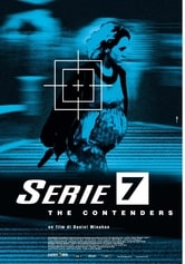 Contenders. Serie 7