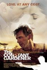 The Constant Gardener. La cospirazione
