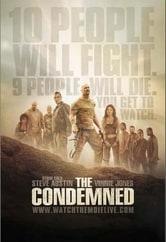 The condemned - L'isola della morte