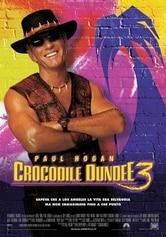 Mr. Crocodile Dundee 3