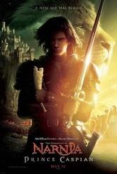 Le Cronache di Narnia. Il Principe Caspian