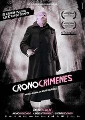 Los cronocrímenes