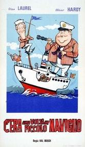 C'era una volta un piccolo naviglio