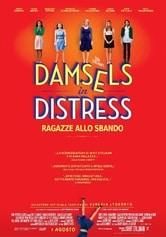 Damsels in Distress. Ragazze allo sbando