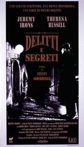 Delitti e segreti