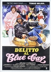 Delitto al Blue Gay