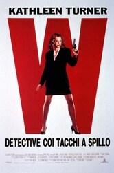 Detective coi tacchi a spillo
