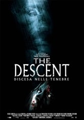 The Descent. Discesa nelle tenebre