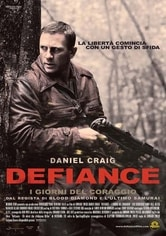 Defiance. I giorni del coraggio