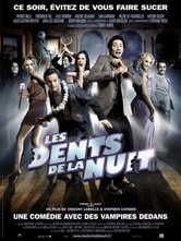 Vampire Party - Les dents de la nuit