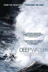 Deep Water. La folle regata
