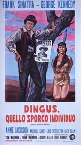 Dingus, quello sporco individuo