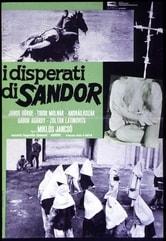 I disperati di Sandor