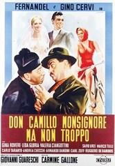 Don Camillo monsignore ma non troppo