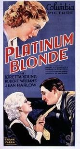 La donna di platino