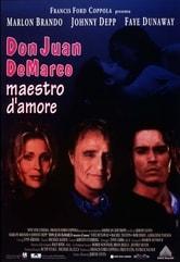 Don Juan DeMarco maestro d'amore
