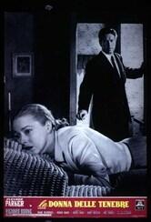 La donna nelle tenebre
