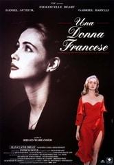 Una donna francese