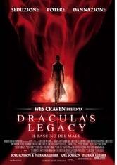 Dracula's Legacy. Il fascino del male