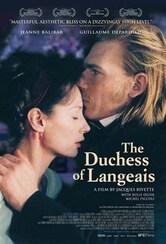 La duchessa di Langeais