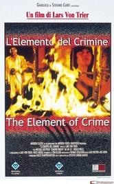 L'elemento del crimine