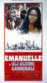 Emanuelle e gli ultimi cannibali