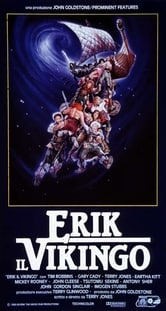 Erik il vikingo