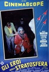 Gli eroi della stratosfera