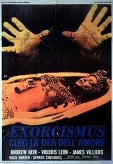 Exorcismus - Cleo, la dea dell'amore