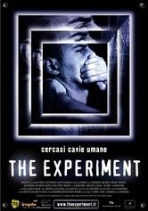 The Experiment. Cercasi cavie umane