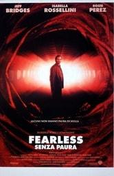 Fearless. Senza paura