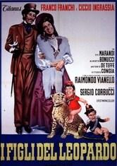 I figli del leopardo