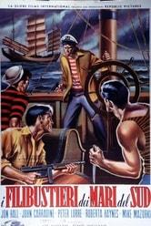 I filibustieri dei Mari del Sud