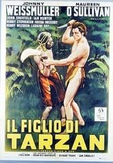 Il figlio di Tarzan