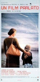 Un film parlato