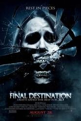 Final Destination. Death Trip